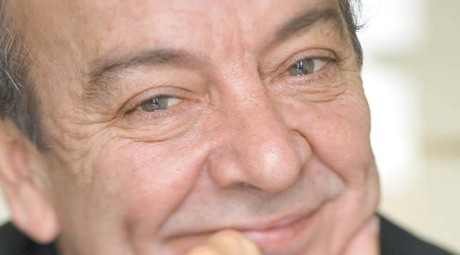 Eusebio Serrano, director de la OJD (1996-2013)
