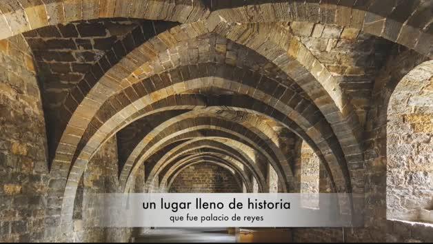 vídeo Archivo de Navarra