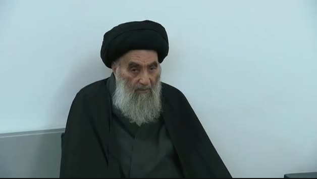 Vídeo: El papa Francisco se reúne en Irak con el ayatolá Al Sistani