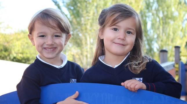 4.500 Alumnos estudian en los 2 colegios con educación diferenciada en Navarra.