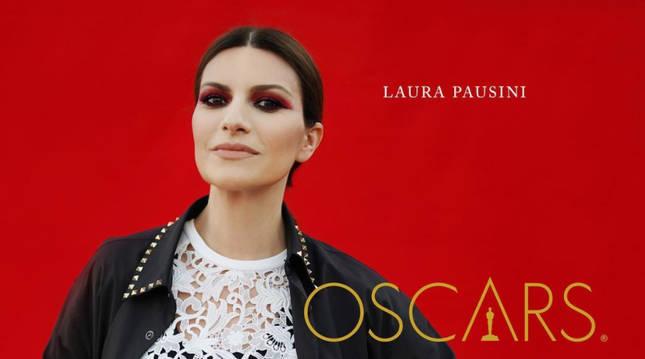 Laura Pausini ha sido nominada a los Premios Oscar 2021 en la categoría mejor canción original por 'Io Sí'.