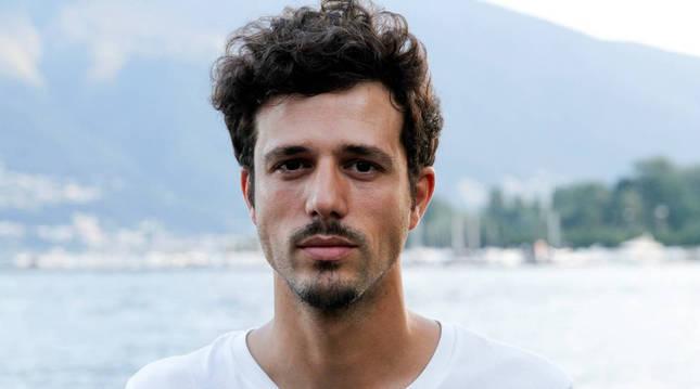El cineasta y videoartista gallego Lois Patiño, en una imagen reciente.
