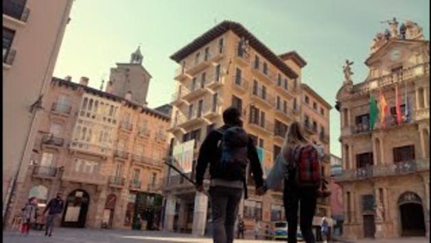 Vídeo de la campaña 'El camino empieza en casa'