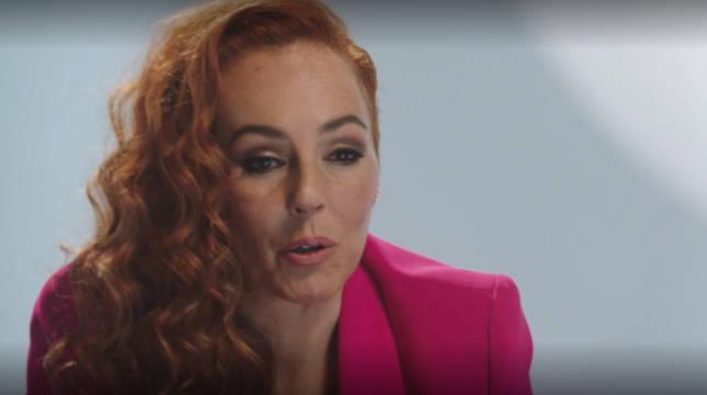 Rocío Carrasco asegura que Antonio David Flores intentó