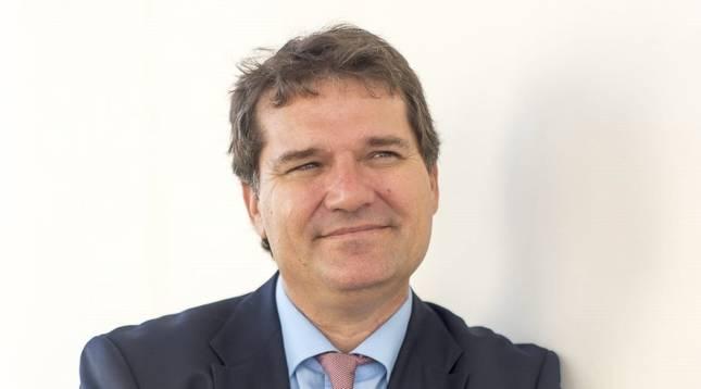 El catedrático en Biotecnología de la Universidad Politécnica de Valencia (UPV) José Miguel Mulet.
