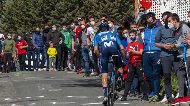Valverde agranda su leyenda con un triunfo en su despedida