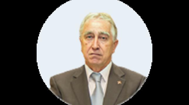 Javier Marcotegui.