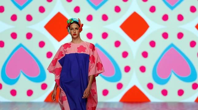 La moda española vive ilusionada y con ganas de fiesta