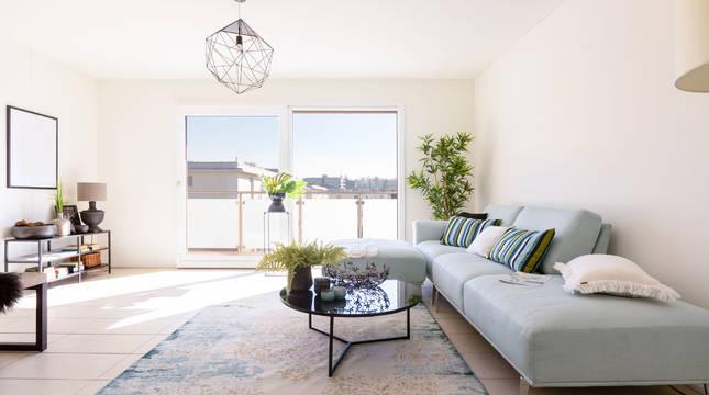 Home Staging, tu casa más atractiva