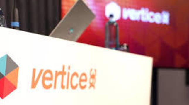 Imagen del logo de Vértice 360.