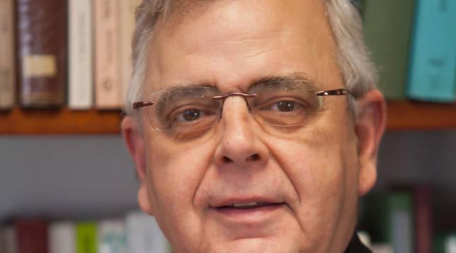 José Ramón Villar Saldaña