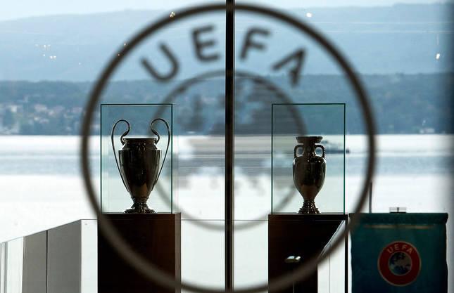 La UEFA está forzada a negociar con los clubes disidentes que han creado la Superliga, liderados por Florentino Pérez