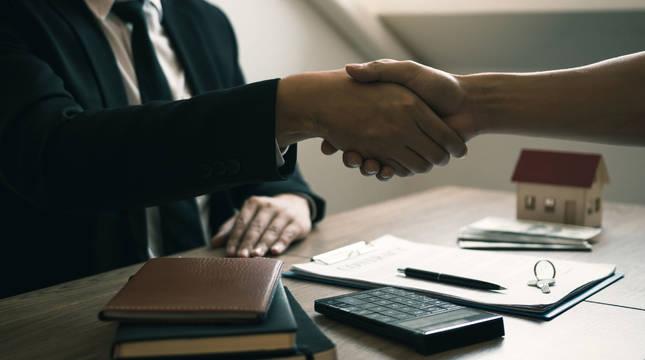 garantía en la compra-venta inmobiliaria