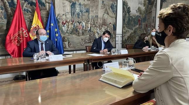 Navarra gestionará la sanidad penitenciaria desde mayo