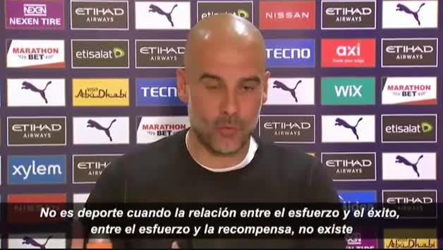 Vídeo del fracaso de la Superliga europea tras dos días de su anucnio