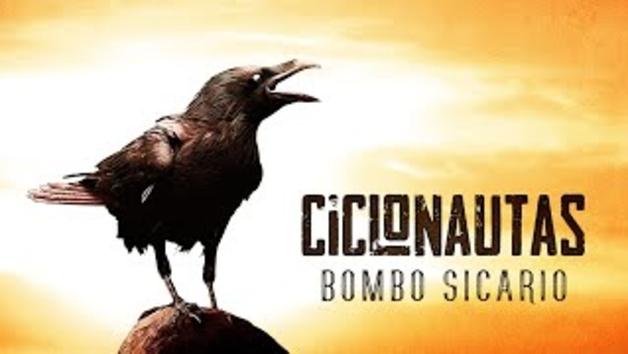 'Bombo Sicario', nuevo single de la banda navarra Ciclonautas