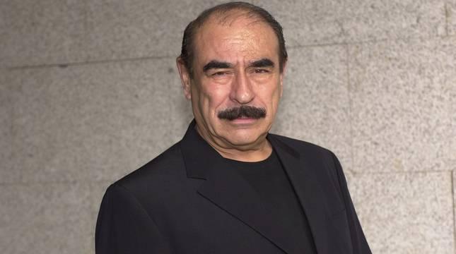 Hugo Stuven, histórico realizador de TVE.