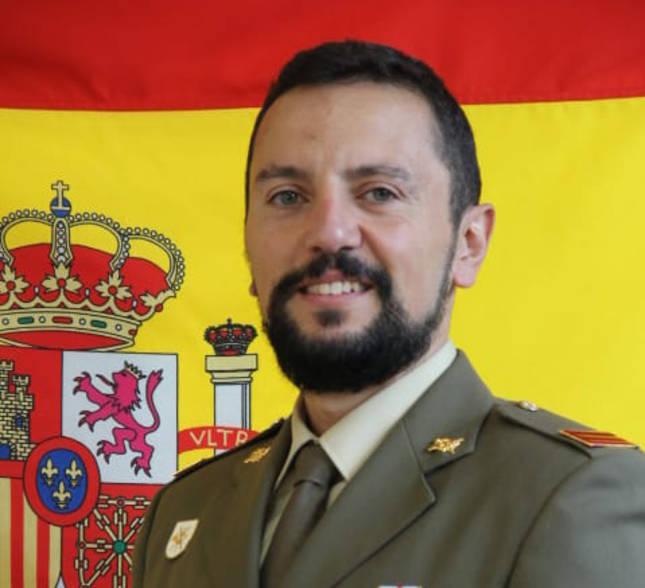 Muere por trombosis un militar de Aizoáin vacunado con AstraZeneca