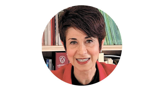 Yolanda Zubillaga.