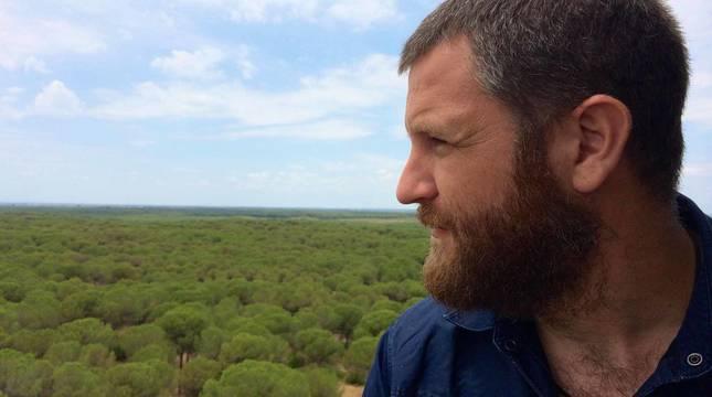 El reportero fue asesinado este martes, 27 de abril, en Burkina Faso mientras preparaba un documental en el páis africano