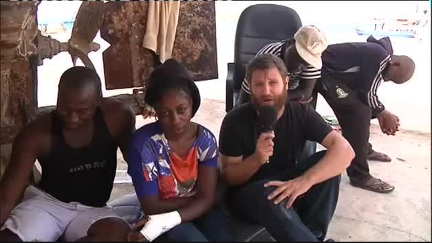 Los periodistas David Beriain y Roberto Fraile, asesinados en Burkina Faso