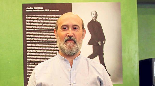 Javier Cámara: