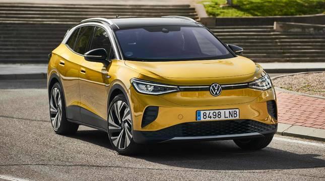 Volkswagen ID.4