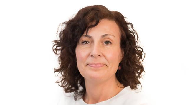 Beatriz Solano, asesora comercial e interiorista
