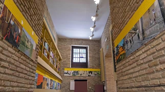 El Archivo Histórico de Estella ya puede visitarse