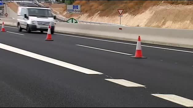 El Gobierno quiere cobrar peaje en toda la red de carreteras a partir de 2024