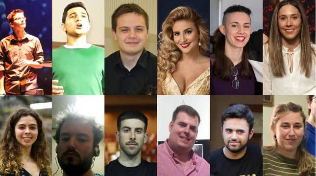 Doce candidaturas optan al premio Promoción del Talento Artístico