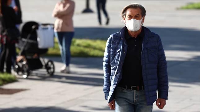 Cinco exdirectivos de Osasuna aceptan 4 meses de cárcel por un delito contra Hacienda