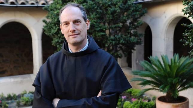 El franciscano navarro François Xavier Bustillo, nuevo obispo de Ajaccio
