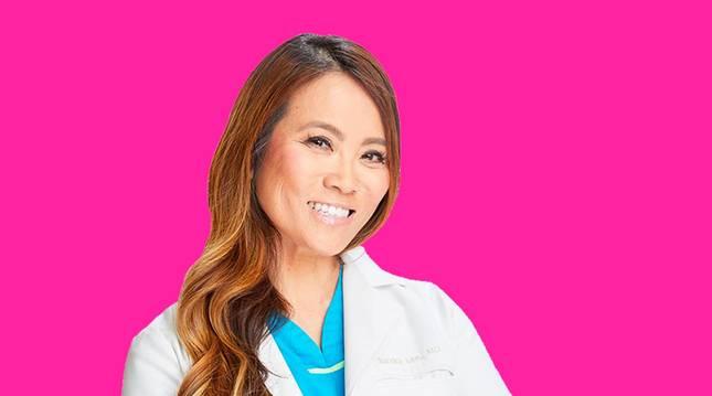 Vuelve 'La doctora Lee' a DKISS, la dermatóloga que se atreve con lo peor