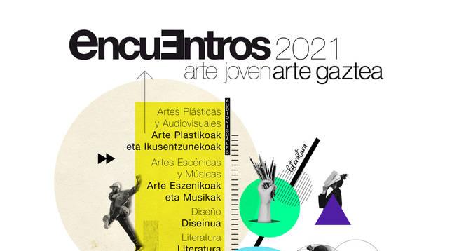 Juventud abre el plazo de inscripción en los Encuentros de Arte Joven 2021