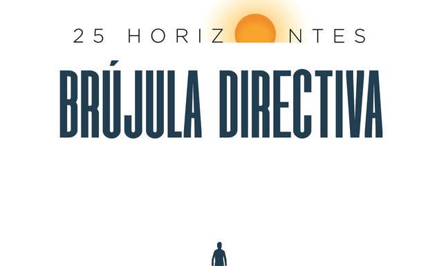 'Brújula directiva', finalista en los Premios Know Square al mejor libro de empresa 2020