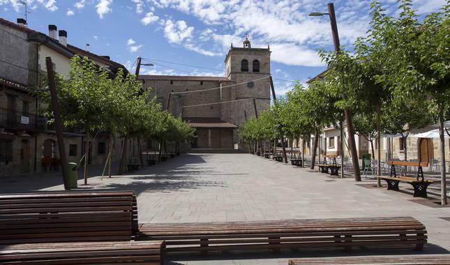 Lakuntza (Navarra).