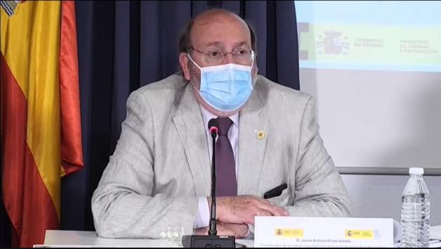 Sanidad vacunará con Pfizer a los menores de 60 que esperan la segunda dosis de AstraZeneca