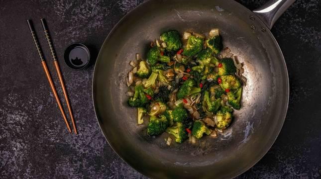 Realfooding': qué es la 'comida real', qué beneficios tiene y un par de recetas fáciles