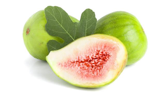 El higo es una fruta típica de los meses de verano.