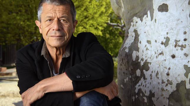 El escritor y periodista francés Emmanuel Carrère es el Premio Princesa de Asturias de las Letras 2021.