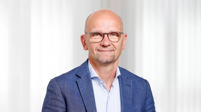 Wilfried von Rath.