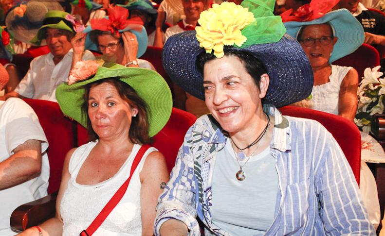 La Cubana. 12 de julio  ANA OSÉS