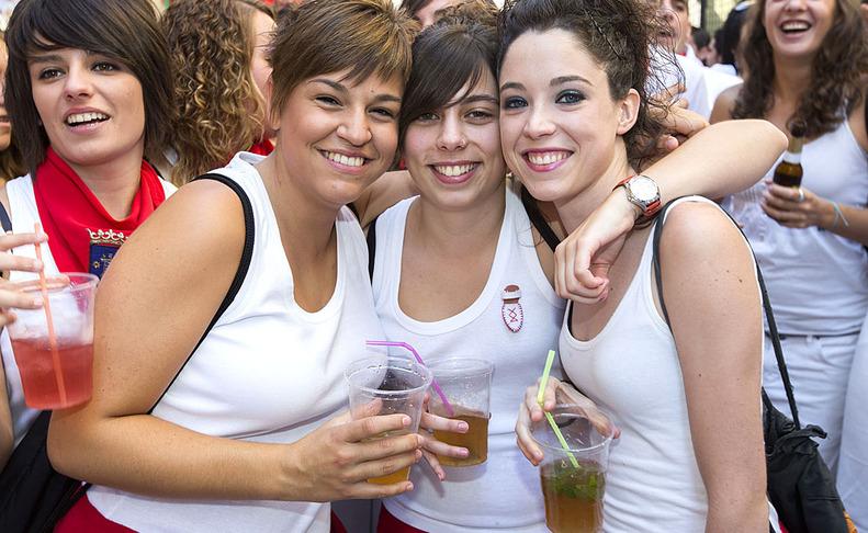Fiestas en Lumbier - 30 de agosto.DN