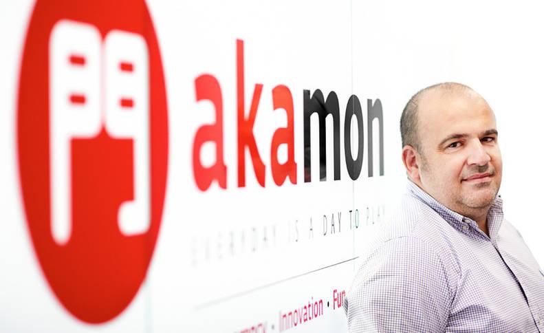 Carlos Blanco está presente en multitud de 'startups', bien como socio administrador, bien como 'business angel'.