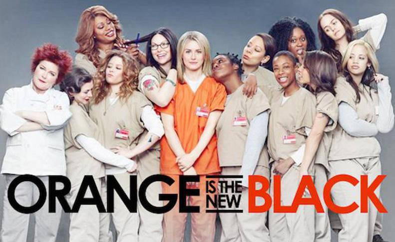 Netflix renueva 'Orange is the New Black' tres temporadas