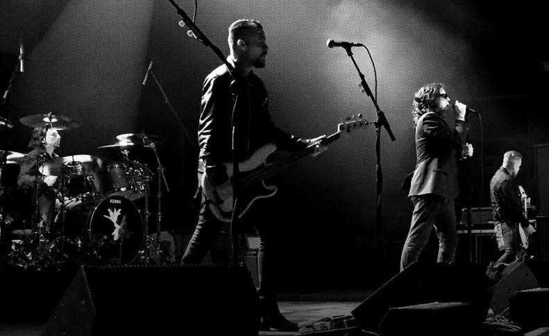 Los británicos The Cult se suman al cartel del Azkena Rock Festival