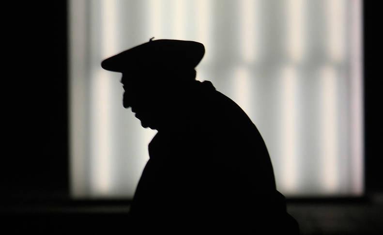 Más de 20.000 personas mayores viven solas en Navarra.