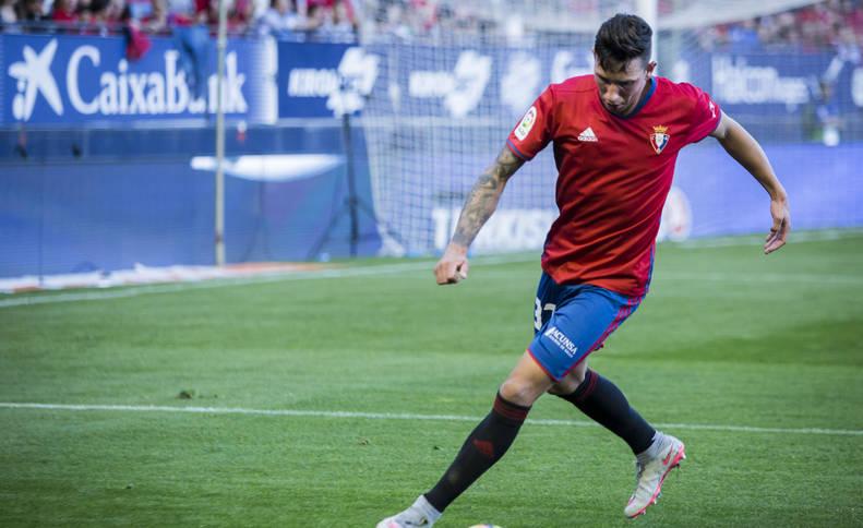 """Steven: """"Si juego en el Camp Nou lo haré encantado"""""""
