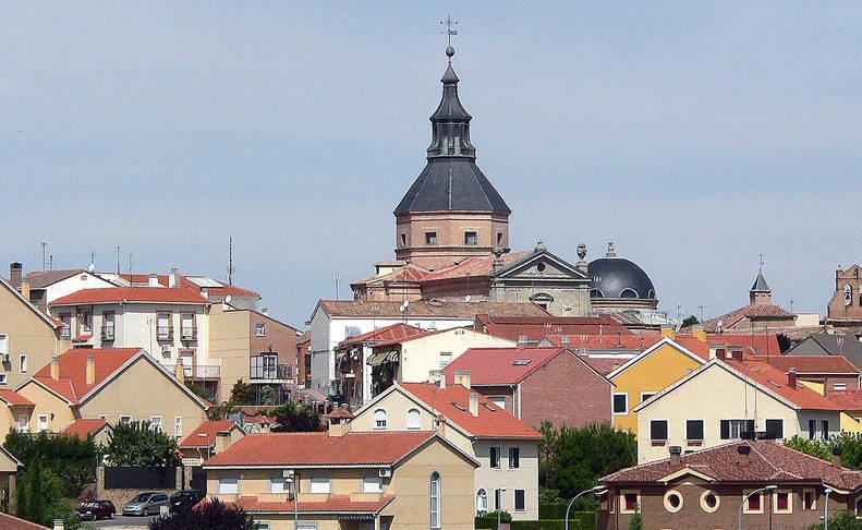 El municipio madrileño de Loeches
